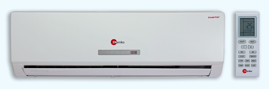 Сплит-система Denko Base DT-07